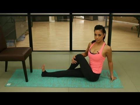 Stretching for a Bruised Rib : Total Workout Tips