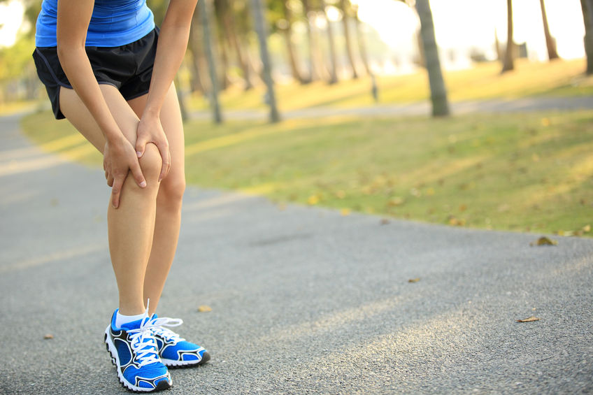 How to prevent knee pain