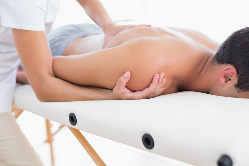 Natural Ways to Relieve Joint Pain - Massage