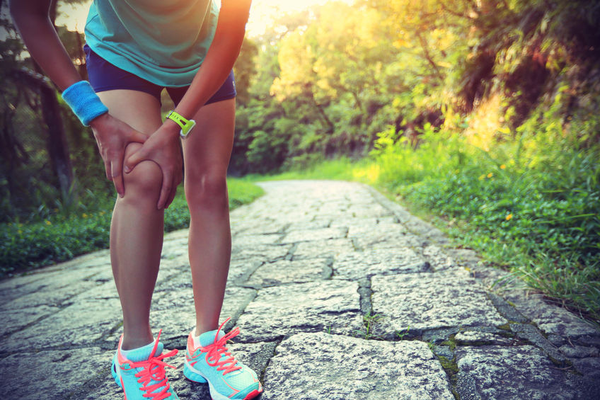 Tips for Running without Knee Pain