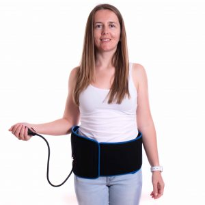 Cold Therapy Wrap for Hips, Back & Ribs - Pain Relief