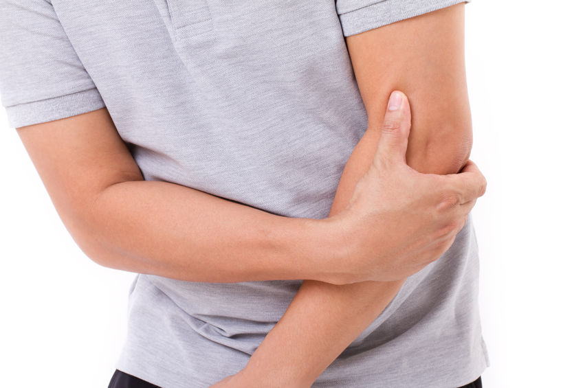 Constant Elbow Pain? Cold Therapy Might Be The Answer