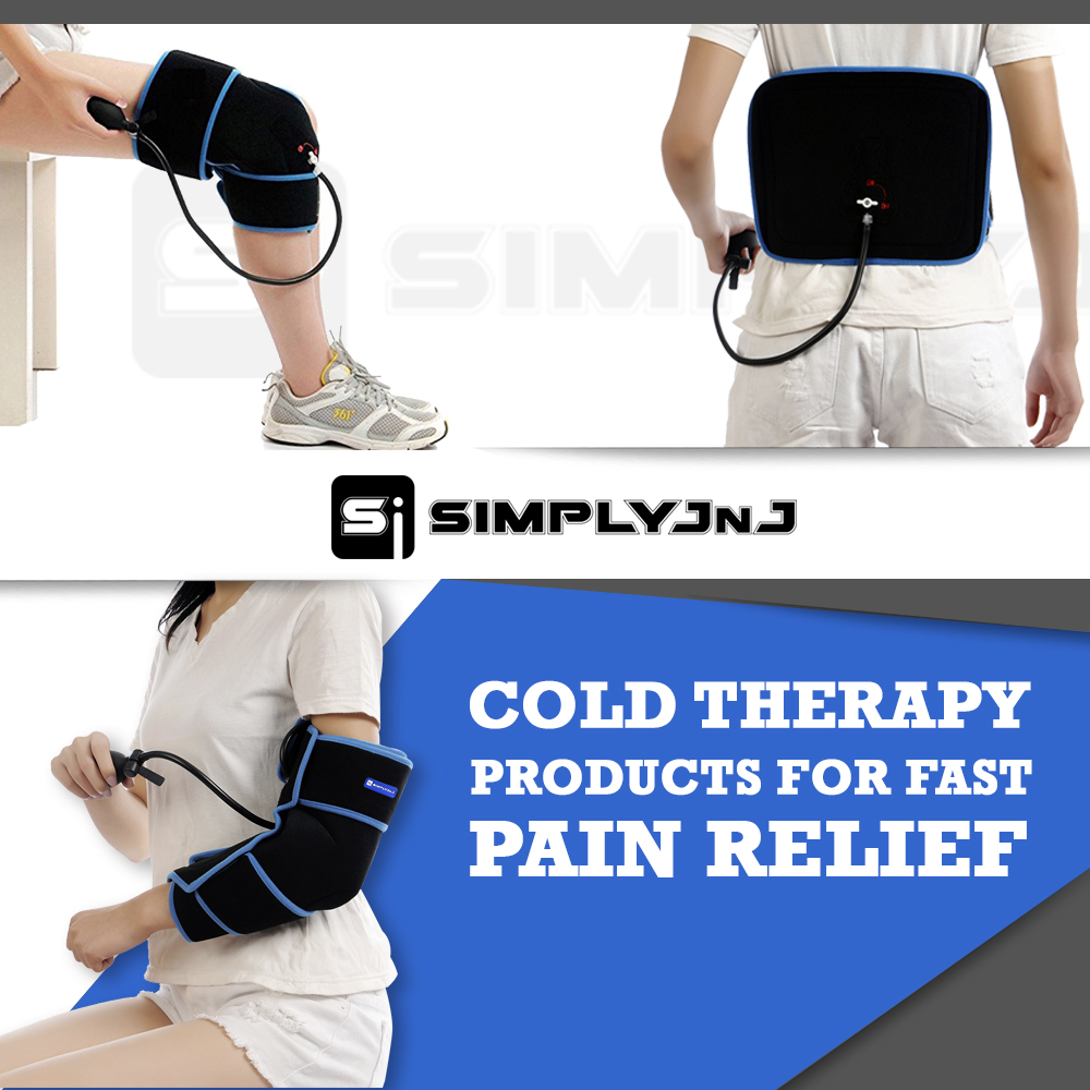Cold Therapy Products from SimplyJnJ - All products 1 (1)