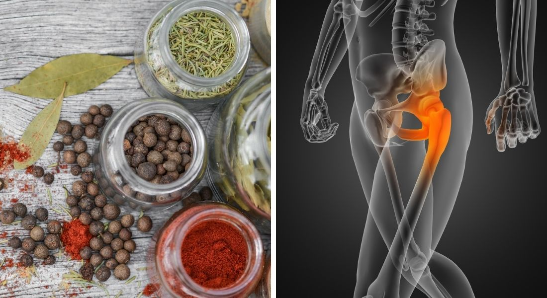 4 Natural Ways To Relieve Joint Pain & Inflammation