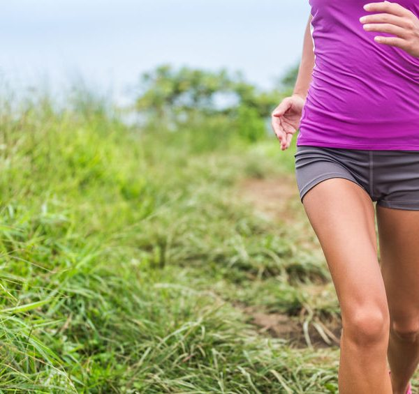 Why Do I Have Hip Pain After Running