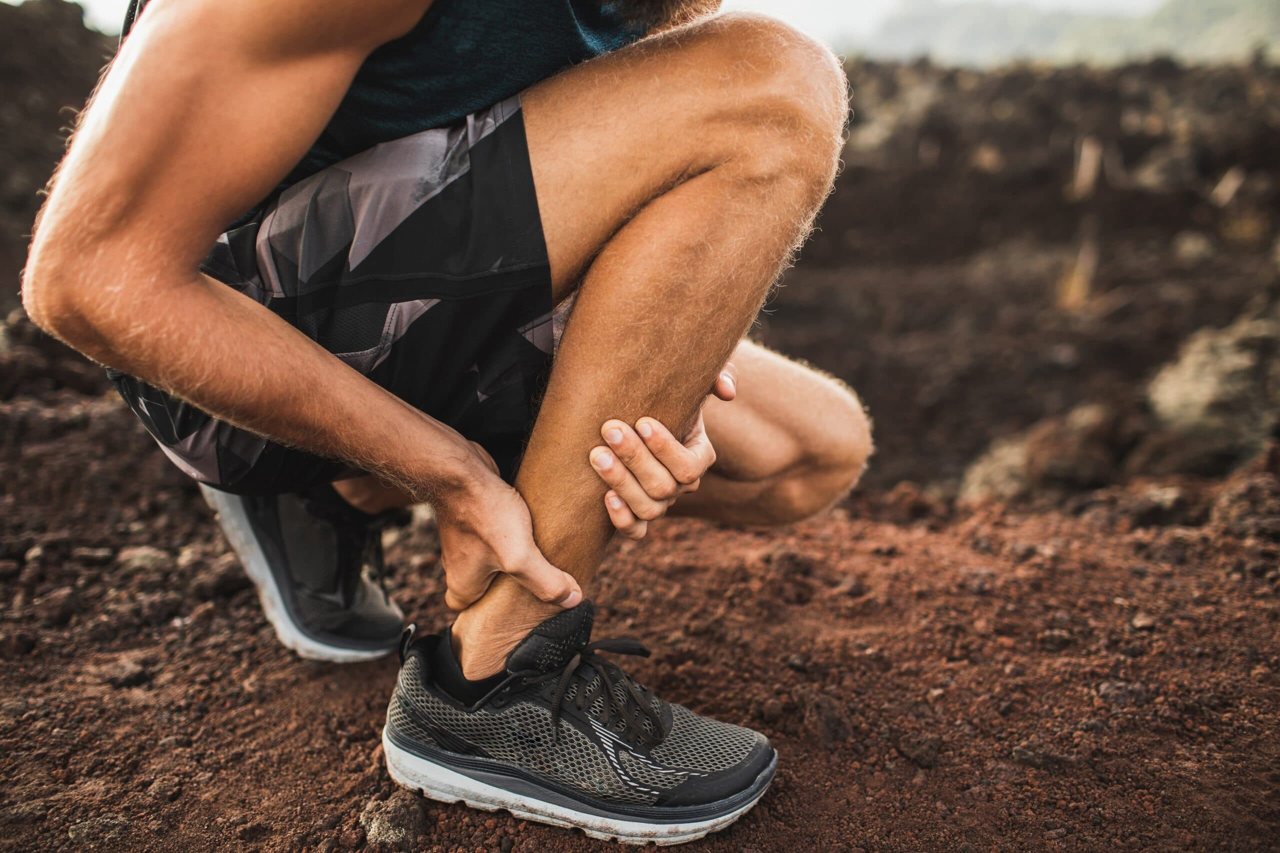 How To Detect and Treat a Ruptured Achilles Tendon