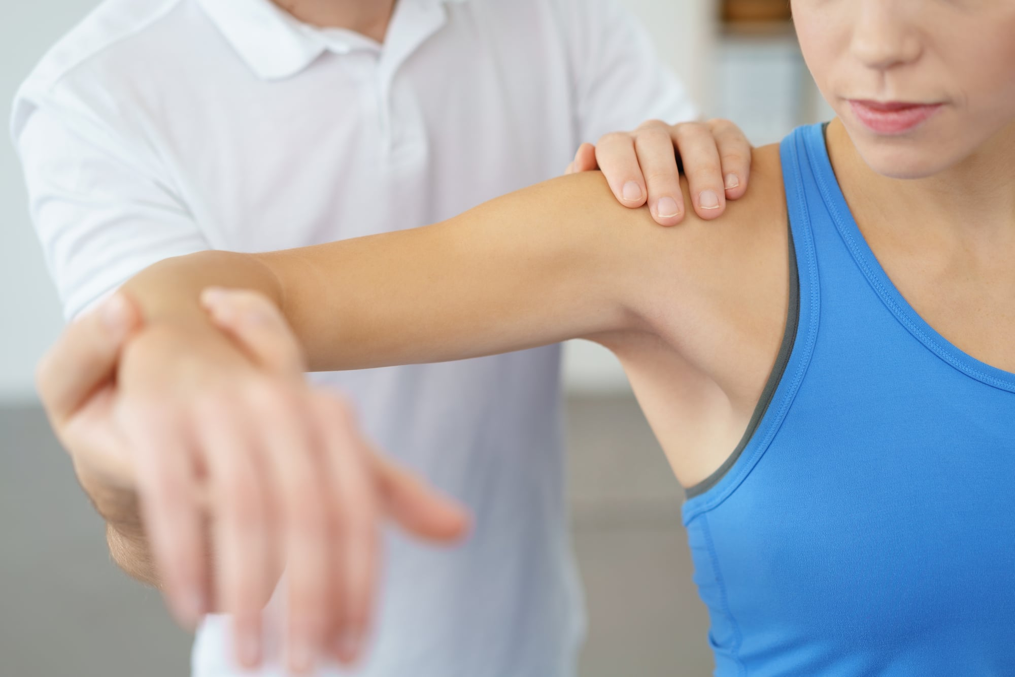 How to Deal with Repetitive Motion Injuries