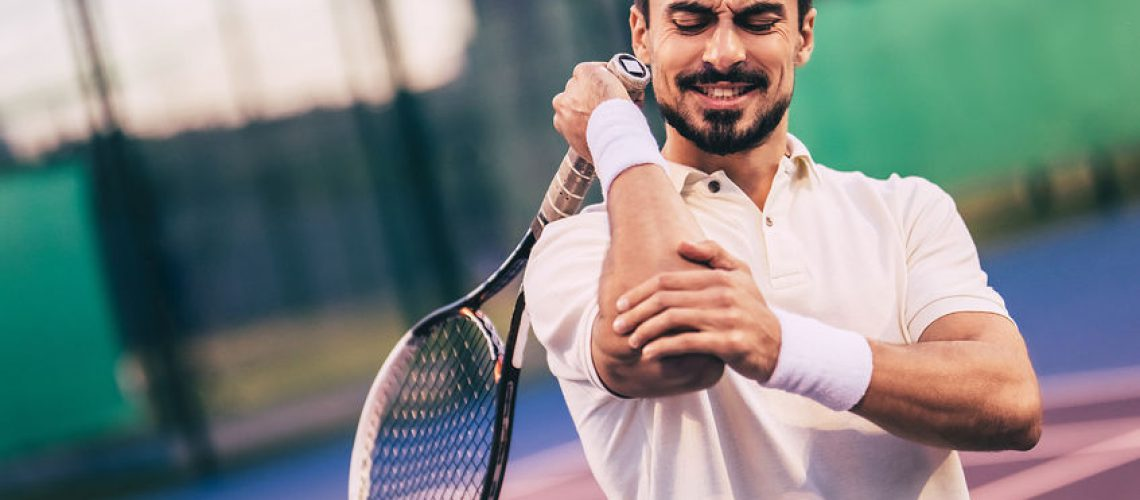 5 Common Signs That You Have Tennis Elbow