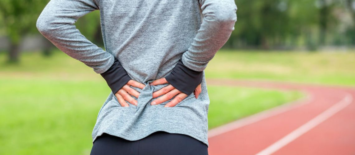 Why Some Runners Have Lower Back Problems