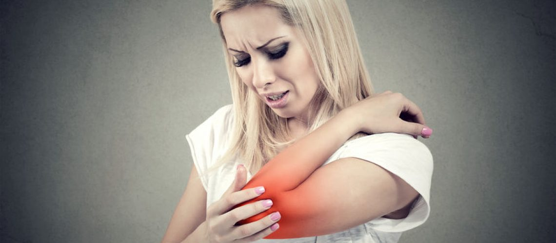Pain On The Inside Of The Elbow?