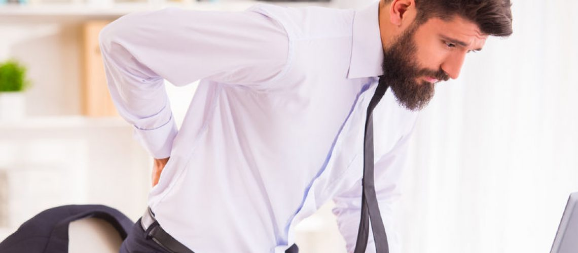 What Does Lower Back Pain Mean