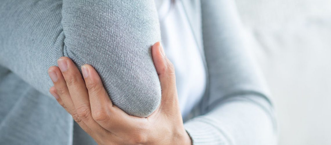 What Exactly Is Elbow (Olecranon) Bursitis?